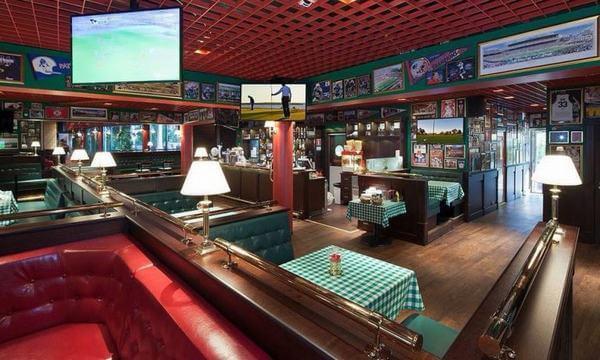 O'learys – Các quán Bar bình dân ở Hà Nội - Địa chỉ, giá quán Bar sinh viên