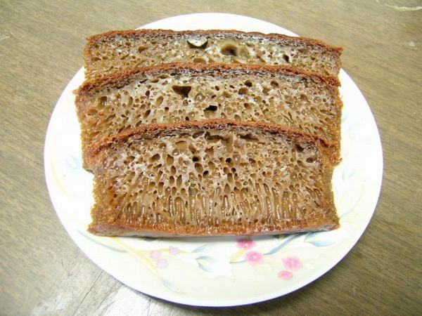 Cách làm bánh gan bằng nồi cơm điện (không cần lò nướng)