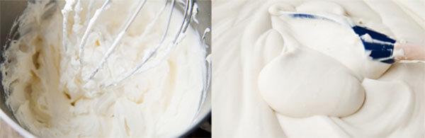 Làm kem – cách làm bánh tiramisu
