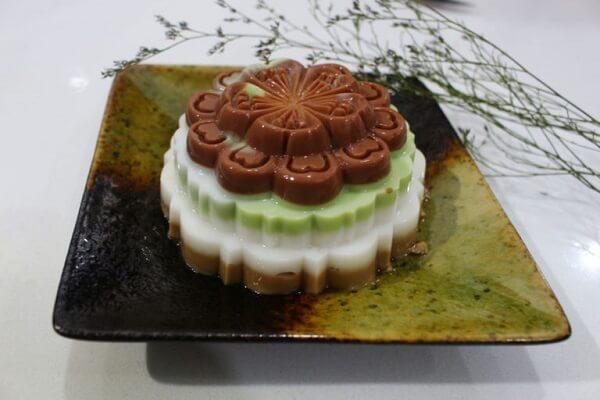 Cách làm bánh trung thu rau câu nhìn là muốn ăn – cách làm bánh trung thu