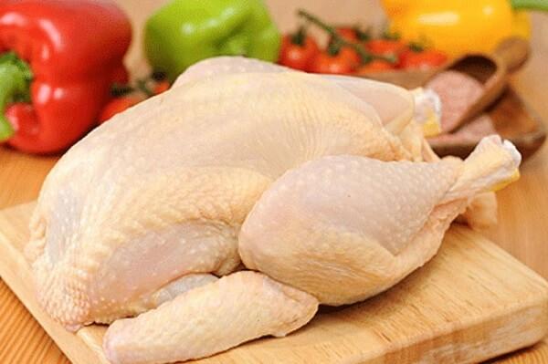 Cách chọn gà ngon làm gà rang muối