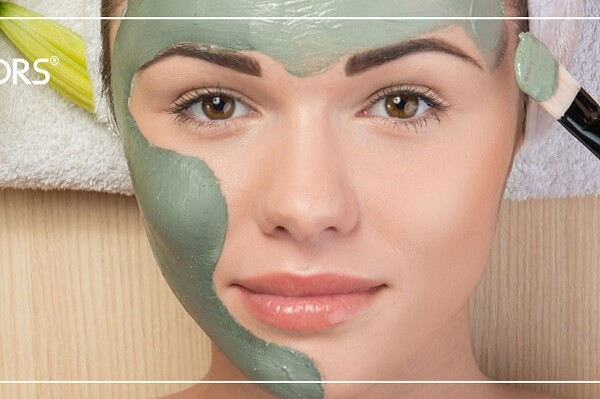 Công dụng hữu ích của mặt nạ trắng da mặt tự nhiên đối với da mặt.