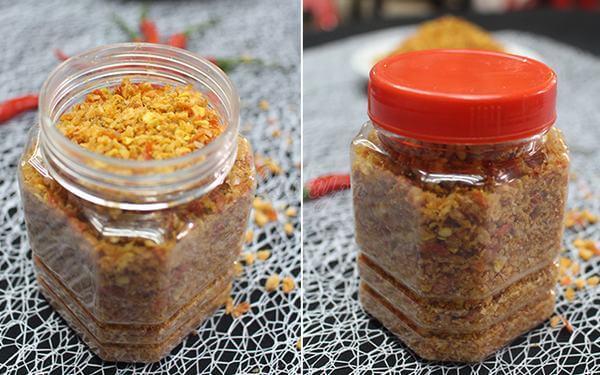 Cách làm muối tôm Tây Ninh bằng tôm tươi tại nhà