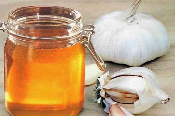 Nguyên liệu làm tỏi ngâm mật ong