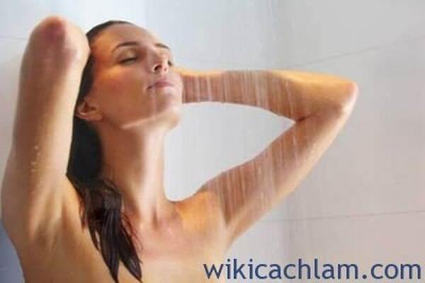Cách tắm trắng, làm trắng da toàn thân bằng bột yến mạch