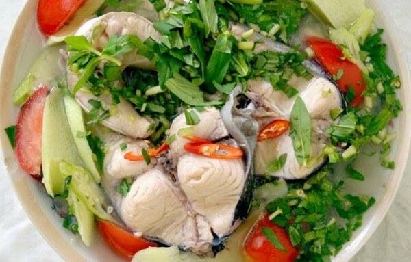 3 Cách Nấu Canh Chua cá thơm ngon đậm đà chỉ muốn ăn mãi không thôi