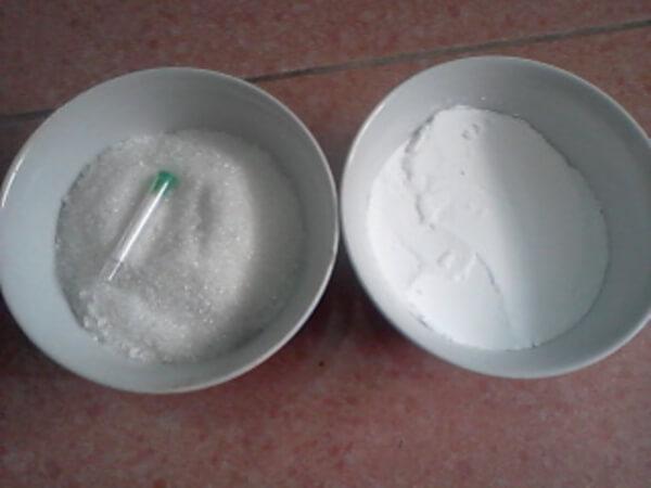 Vani và đường kính – cách nấu chè đậu đen nước cốt dừa