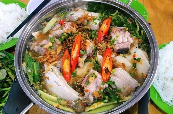 2 cách nấu lẩu cá đuối ngon với cách làm cá đuối không bị tanh