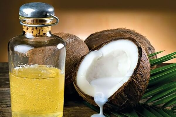 2 cách sử dụng dầu dừa dưỡng tóc hiệu quả nhất, cáchủ tóc với dầu dừa