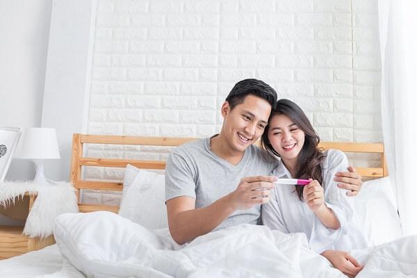 Cách sử dụng que thử thai và đọc kết quả dễ hiểu và chính xác nhất