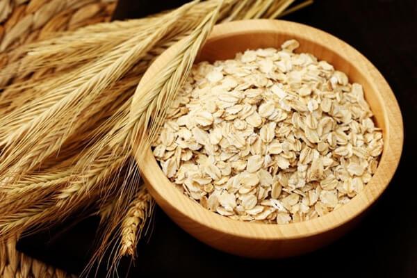 Bột yến mạch và lúa mạch là sự lựa chọn tốt nhất cho những ai muốn giảm mỡ bụng nhanh