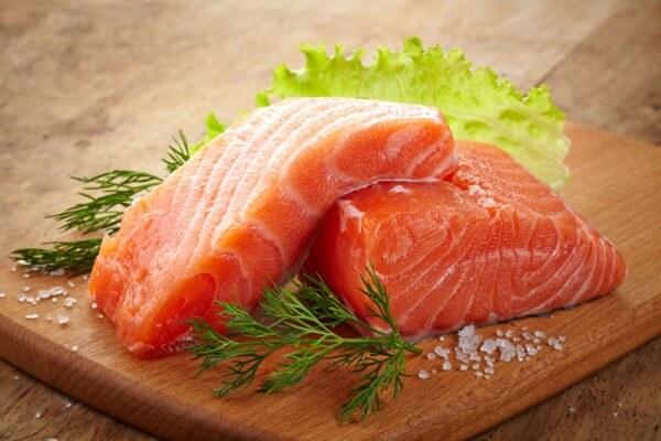 Thực sự axit béo omega-3 có thể làm giảm đáng kể lượng mỡ dư thừa