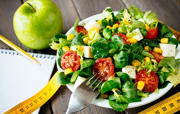 Sau khoảng 12 giờ kiêng ăn, bạn sẽ hết năng lượng dự trữ - Chế độ ăn kiêng cắt giảm, thực đơn ăn kiêng định kỳ là gì?
