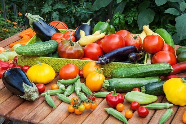 Chế độ ăn uống giảm mỡ bụng hiệu quả, chế độ ăn giảm cân hợp lý, đúng cách