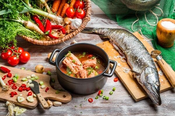 Chế độ ăn kiêng Địa Trung Hải