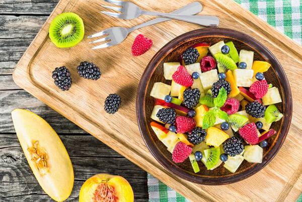 ăn kiêng Mayo clinic diet