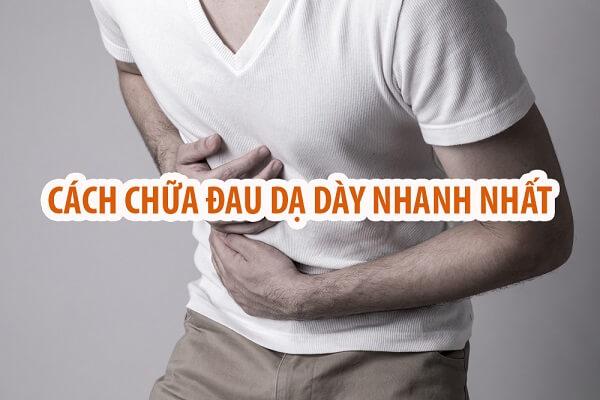 Đau bao tử nên làm gì, cách chữa đau dạ dày tại nhà,giảm đau bao tử nhanh nhất