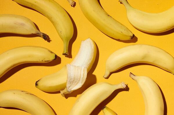Chuối là loại trái cây cực kỳ quen thuộc