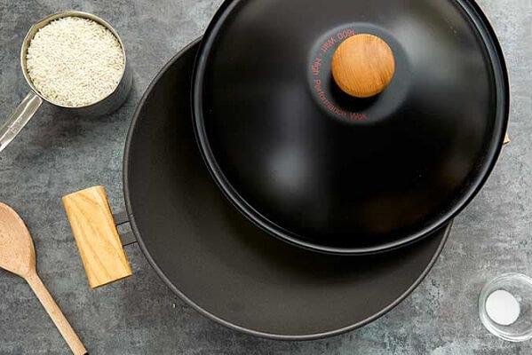 Cách nấu xôi với nồi hấp -How to Steam Sticky Rice