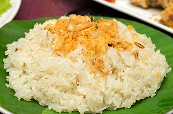 How to Store Sticky Rice? - Giới thiệu cách nấu xôi bằng tiếng Anh, xôi tiếng Anh gọi là gì?