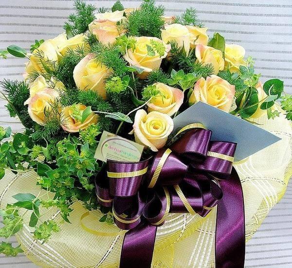 30+ bó hoa sinh nhật đẹp độc đáo và ý nghĩa nhất hiện nay 2018