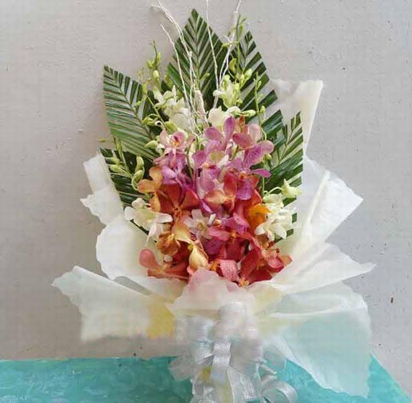 tham khảo những mẫu hoa tươi sinh nhật đẹp dưới đây