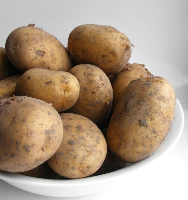 Khoai tây ướp lạnh giúp giảm cân hiệu quả