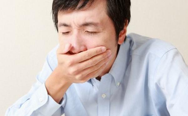 Trào ngược dạ dày gây ho – điều trị tận gốc để tránh biến chứng