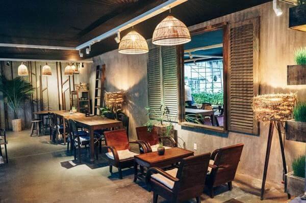 Khám phá 20 quán cà phê đẹp ở quận 3 cho các thánh sống ảo