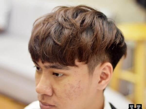 """Bạn chắc chắn sẽ trở thành """"soái ca"""" với kiểu tóc này"""