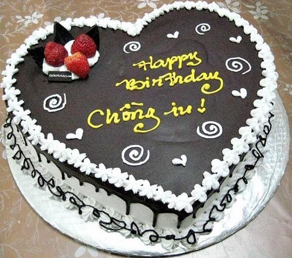 """Lời chúc mừng sinh nhật ý nghĩa dành cho chồng """"Yêu""""-hình số-2"""