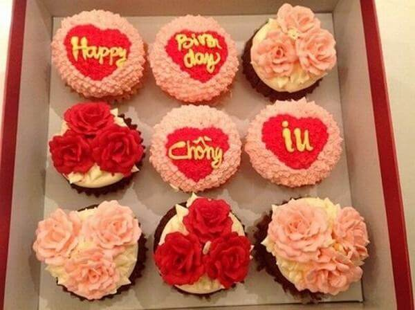 Lời chúc mừng sinh nhật cho chồng, người yêu hay ý nghĩa nhất
