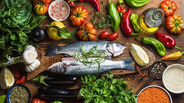 Phương pháp ăn kiêng Mediterranean Diet là gì – Chế độ, thực đơn ăn kiêng Địa Trung Hải