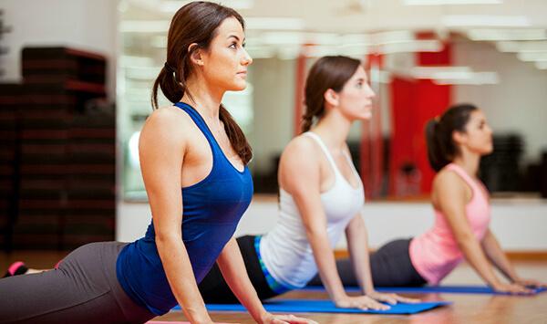Muốn giảm cân nên tập Gym hay Yoga, cái nào giảm cân tốt hơn?