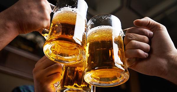 Rượu, bia