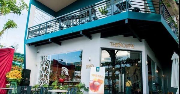 The S Caffe tại Phạm Văn Đồng