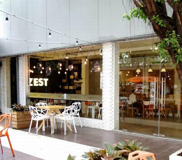 Zest Café 1Zest Café tại Hoà Bình 1