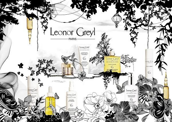 Bộ sản phẩm phục hồi tóc hư tổn Leonor Greyl
