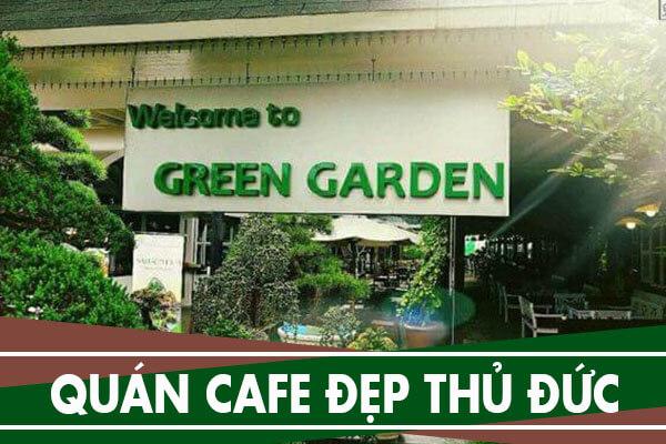 Quán cafe đẹp ở Thủ Đức, góc view đẹp chụp ảnh, cafe sân vườn