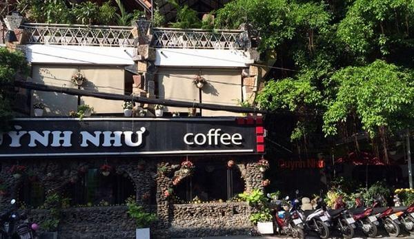 Quỳnh Như Coffee