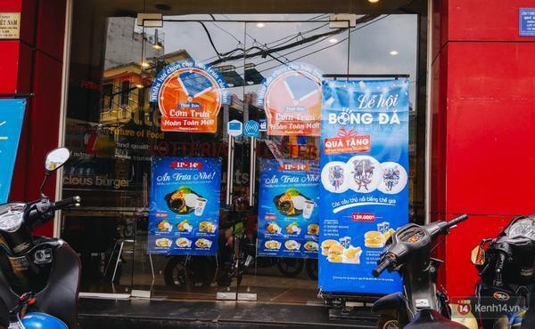 """các quán ăn, quán nhậu cũng tìm cách thay đổi cho """"hợp cạ"""""""