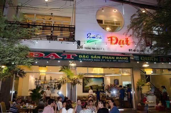 Đạt Beer Club - Trương Định