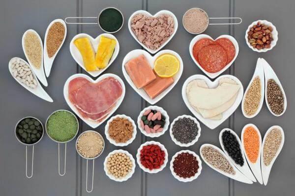 Vitamin B12 có tác dụng gì tốt với làn da