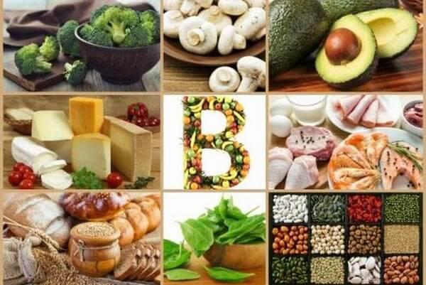 Tác dụng của vitamin B12 đối với làn da như thế nào?