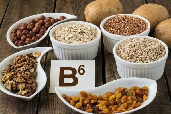 Những công dụng của vitamin B3, B6, B12 đối với da ra sao
