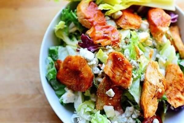 Bạn nên ăn gì trong thực đơn ăn kiêng Địa Trung Hải này