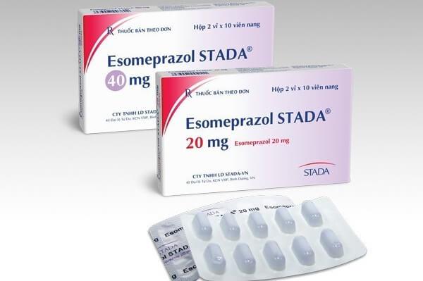 Uống thuốc đau dạ dày Esomeprazole kéo dài có độc không?