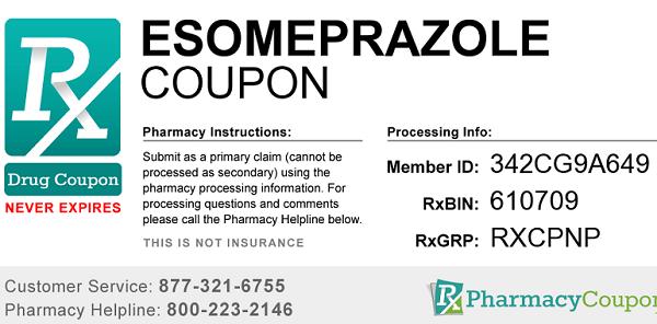 Thuốc đau dạ dày Esomeprazole có thể uống chung với các loại thuốc nào?