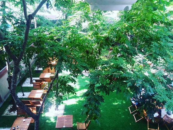 Tổng hợp các quán cafe view đẹp ở Huế không thể không đến 2