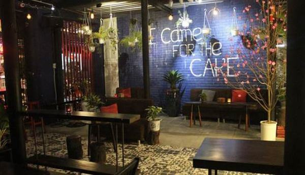 Tổng hợp các quán cafe view đẹp ở Huế không thể không đến 3